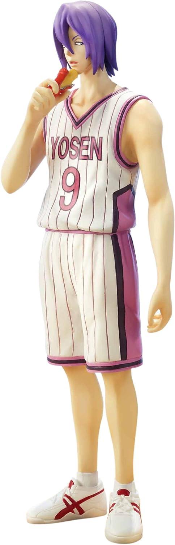 Kurokos Basketball (Kuroko no Basuke) Figuarts Zero Figur Statue  No. 9 Atsushi Murasakibara