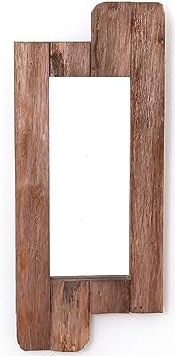 Gomez Wood Bracket marron BKTW02X04X06GORW