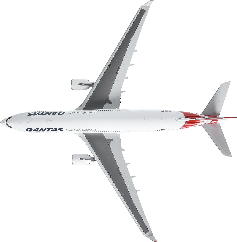 年中無休 Gemini Jets 200 Qantas A330-200 新品 1:200 Scale