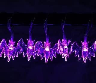 bat light halloween
