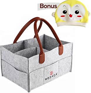 Best diaper changing organizer Reviews