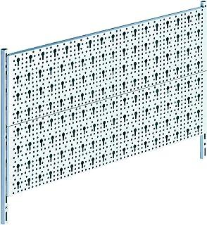 comprar comparacion Element System Panel para herramientas de metal Element System, juego básico de bricolaje que incluye tornillos y tacos, p...