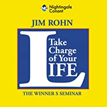 take charge of your life jim rohn