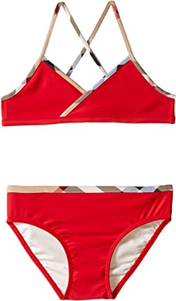Crosby Swimsuit (Little Kids/Big Kids)