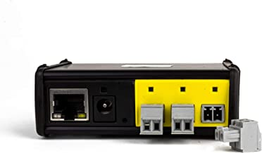 Global Caché IP2CC iTach TCP/IP to Contact Closure Converter - Connects Relay Devices to a Wired Connection