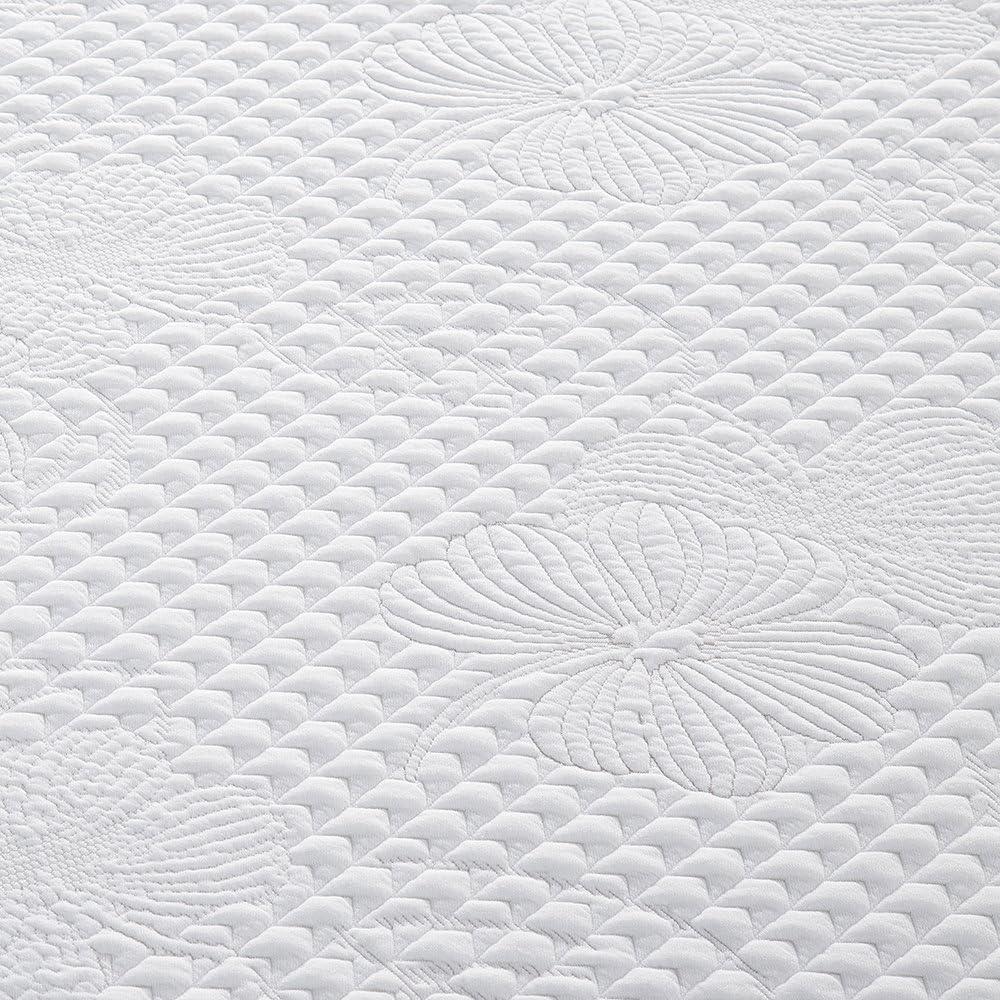 Twin SLEEPLACE 6 inch Memory Foam Mattress