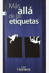 Más allá de las etiquetas: Hombres, mujeres y transexuales (GEBARA) (Spanish Edition) Paperback