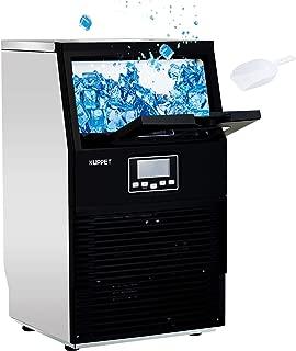 square ice cube machine