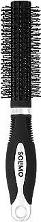 Amazon Brand - Solimo Round Hair Brush