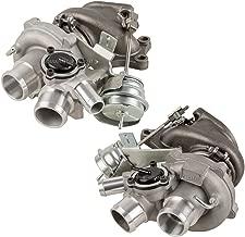 ford 3.5 turbo kit