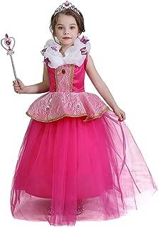 cinderella pink dress