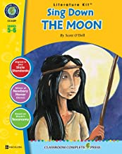 Sing Down the Moon - Novel Study Guide Gr. 5-6 - Classroom Complete Press