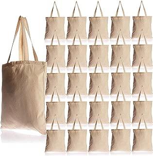 Best canvas beach bags bulk Reviews