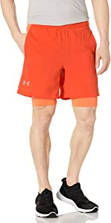 Under Armour Men's UA Launch Sw 2-In-1 Shorts