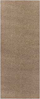 Prest-O-Fit 2-0171 Patio Rug Brown 8 Ft. x 20 Ft.