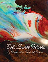 Colorburst Blanks
