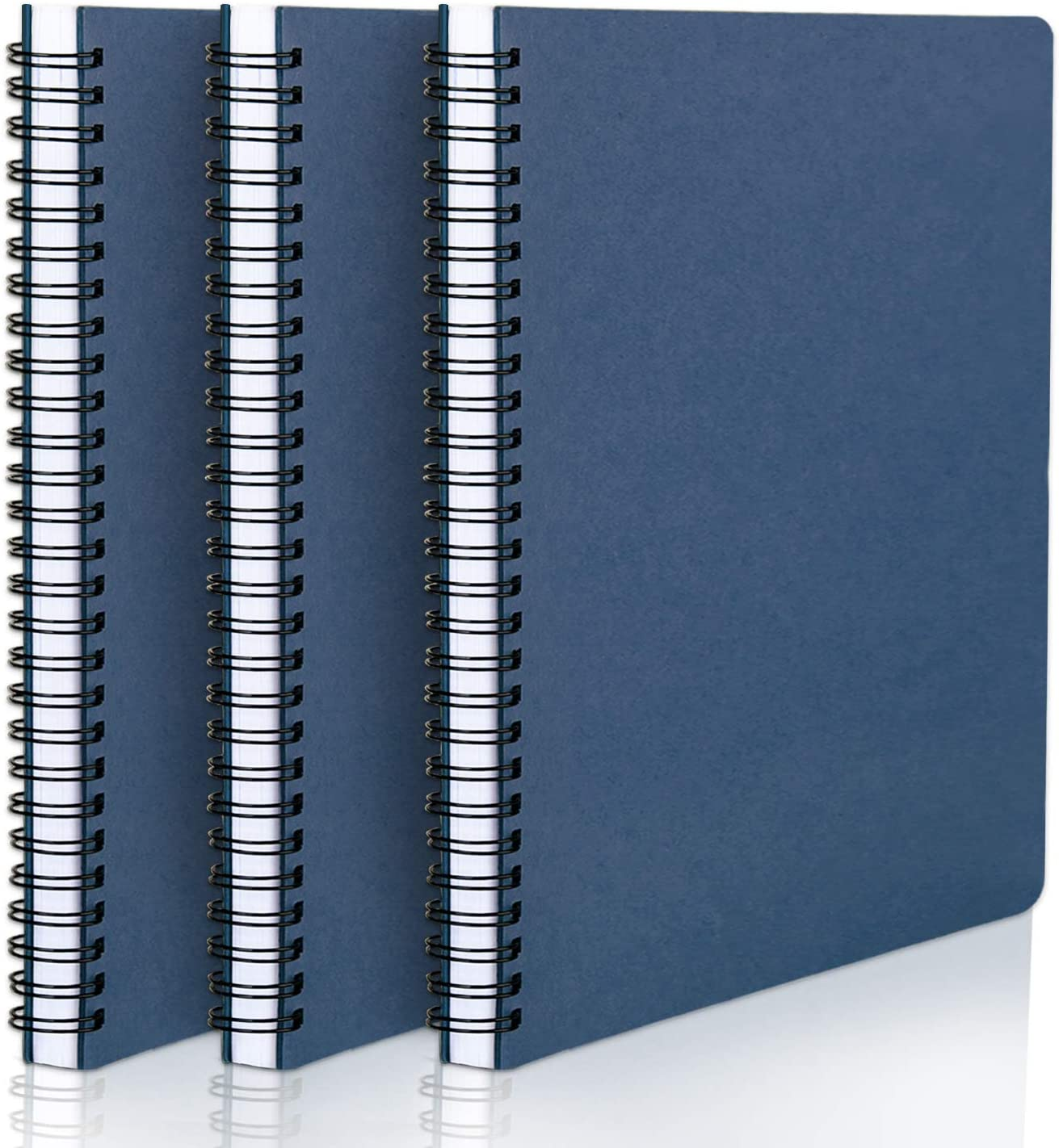 Hardcover Popular brand in the world Spiral Ruled Free Shipping New Notebook EUSOAR 5.5x8.3