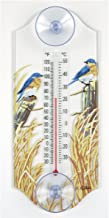 product image for Aspects 256 Classic Style Bluebird Window Thermometer