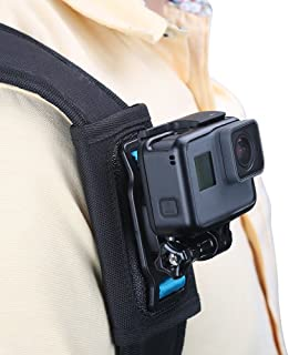 Best vivitar chest strap mount Reviews