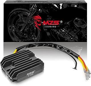 MZS Voltage Regulator Rectifier for Suzuki GS250 GS400B GS400C GS425 GS450 GS550 GS750 GS750E GS750L GSX750 GSX1100 GS850 GS850G GS850GL GS1000 GS1000S GS1100 GS1100E GS1100-LT GS1100S GSX1100 LT230E