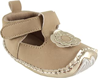 Luvable Friends Baby Toddler (1-4 Years) Crib Shoes