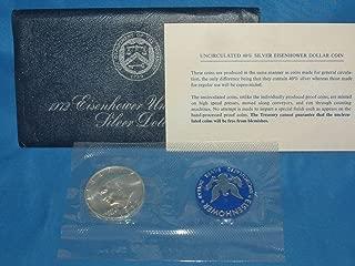 1972 1 dollar coin
