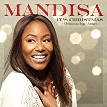 mandisa it's christmas