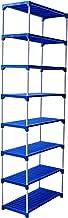 !! INAUGARAL Offer Savya home® Multipurpose Rack 8 Shelves Book Shelf Shoe Rack (8 Shelf)