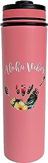 adventure hawaii flask