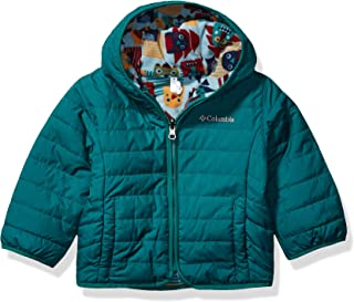 Youth Double Trouble Reversible Winter Jacket, Water...