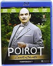 Poirot - 7 Temporada [Blu-ray] [Blu-ray] [1999]