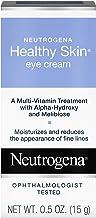 کرم دور چشم مارک نیتروجینا Neutrogena Healthy Skin Eye Cream، 0.5 oz