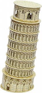Folia 34006 Modelo 3D Logic - Set de 30 piezas 3D motivo de Torre Inclinada de Pisa [Importado de Alemania]