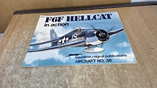F6F Hellcat in Action - Aircraft No. 36