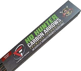 Best carbon force hunter arrows Reviews