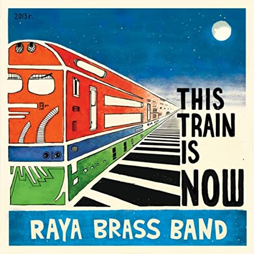 Tsamika Tarragona de Raya Brass Band en Amazon Music - Amazon.es