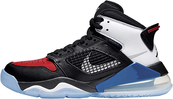 por favor confirmar tanque Inquieto  Amazon.com | Jordan Nike Mars 270 Sneaker | Basketball