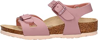 Birkenstock Schuhe Rio Kids Birko-Flor Schmal