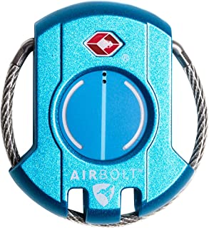 AirBolt: The Truly Smart Lock (Bondi Blue)