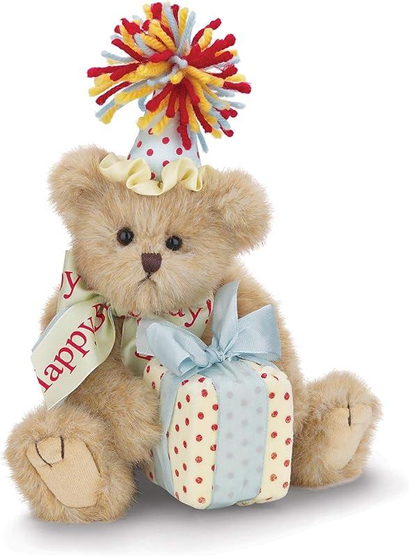 Bearington Beary Happy Birthday