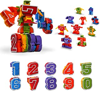 learn numbers toys