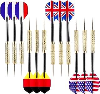 halex steel tip darts