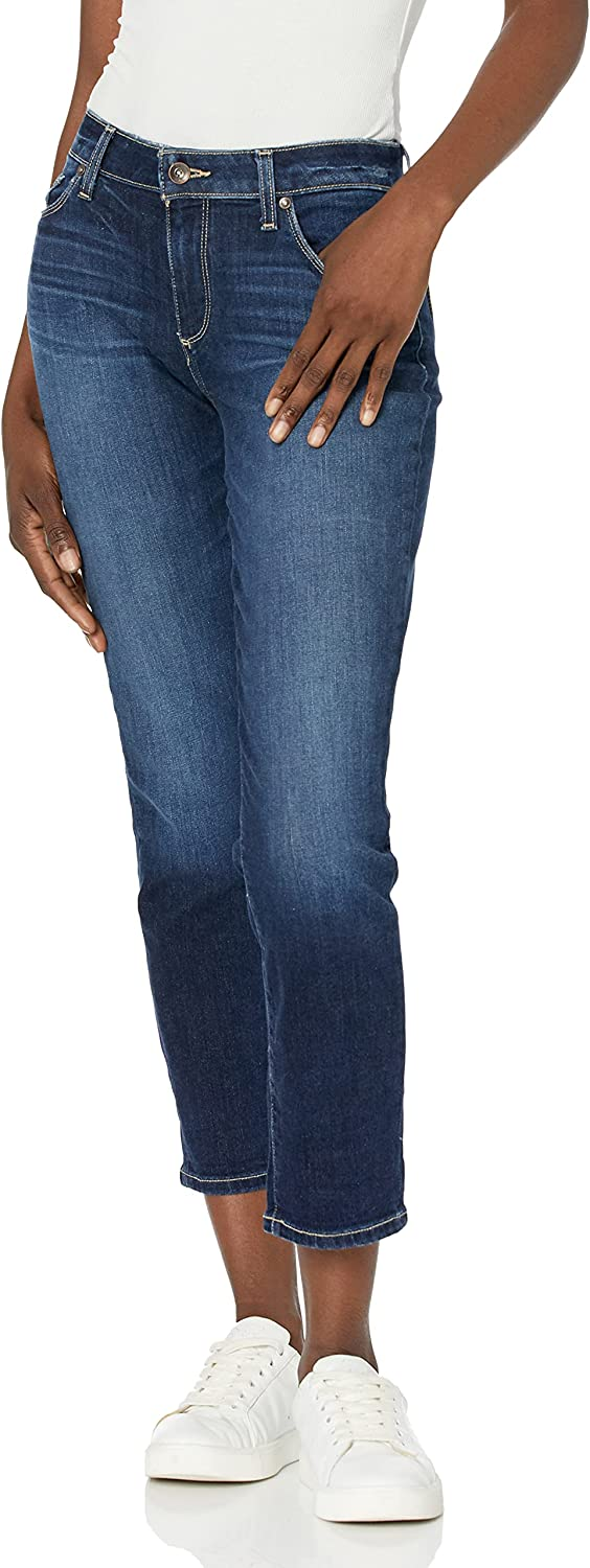 PAIGE Women's Clearance SALE! Limited time! Brigitte High Rise Max 76% OFF Fit Leg Straight Relaxed Boyfri