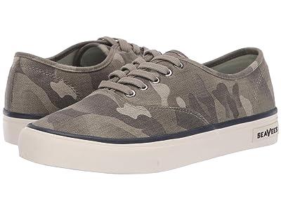 SeaVees Legend Sneaker Saltwash (Sage Camouflage) Women