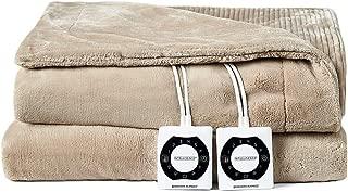 Best berkshire blanket primalush intellisense queen blanket Reviews