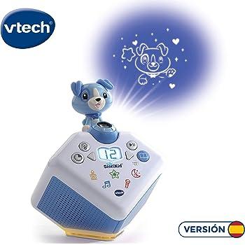 VTech- Proyector de Cuna, Color Blanco (3480-186222): Amazon.es ...