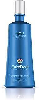 ColorProof TruCurl Curl Perfecting Shampoo, 2 Fl Oz