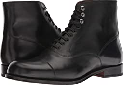 Leander Cap Toe Boot