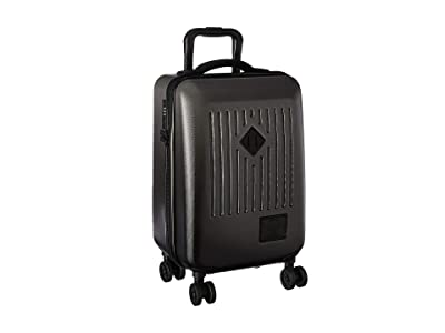 Herschel Supply Co. Trade Carry-On (Quiet Shade/Black Gradient) Luggage