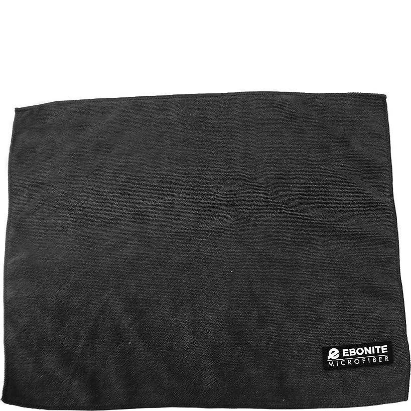 Ebonite Microfiber Bowling Towel